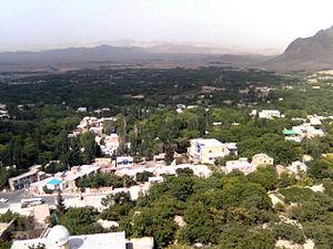 Neyasar - Image: Niasar, Kashan County