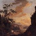 Nicolas de Fassin, Paysage à l'italienne (1800).jpg
