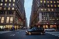Night falls over a Manhattan street (8470183974).jpg