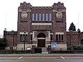 Nijmegen Rijksmonument 522950 Museum Kam vooraanzicht.JPG