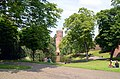 Nijmegen Stadscentrum Kronenburger park zomer.jpg
