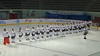 Nikkō Ice Bucks - Nikko Icebucks in 2018