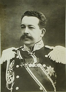 Nikolai Yanushkevich Russian general
