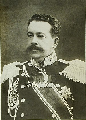Stavka - Nikolai Yanushkevich