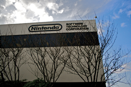 Nintendo Software Technology's headquarters in Redmond, Washington