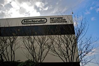 Nintendo Software Technology video game company