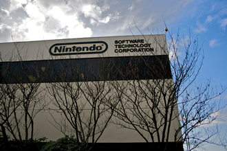 Nintendo Software Technology - The exterior of Nintendo Software Technology's headquarters in Redmond, Washington