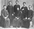 Nippon Sei Ko Kai Clergy.PNG