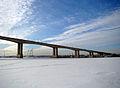 Nizhny Novgorod. Myza bridge (4).jpg