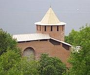 Nizhny Novgorod Belaya (White) tower