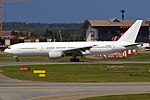 Nordwind Airlines, VQ-BJA, Boeing 777-212 ER (43489491464).jpg