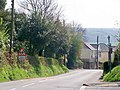 North Road, Whitland - geograph.org.uk - 1265516.jpg