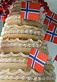 NorwegianKransekake.JPG