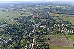 Noszlop község látképe a levegőből.jpg