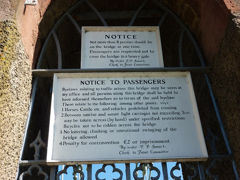 File:Notices to Passengers (6781678060).jpg
