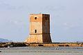 Nubia - la vecchia Torre guardiana.JPG