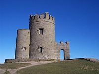 O'Brien's Tower, County Clare.jpg