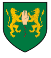 O'Reilly (Uí Raghallaigh) Coat of Arms.png