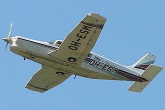 Piper PA-32R - Piper PA-32R Saratoga