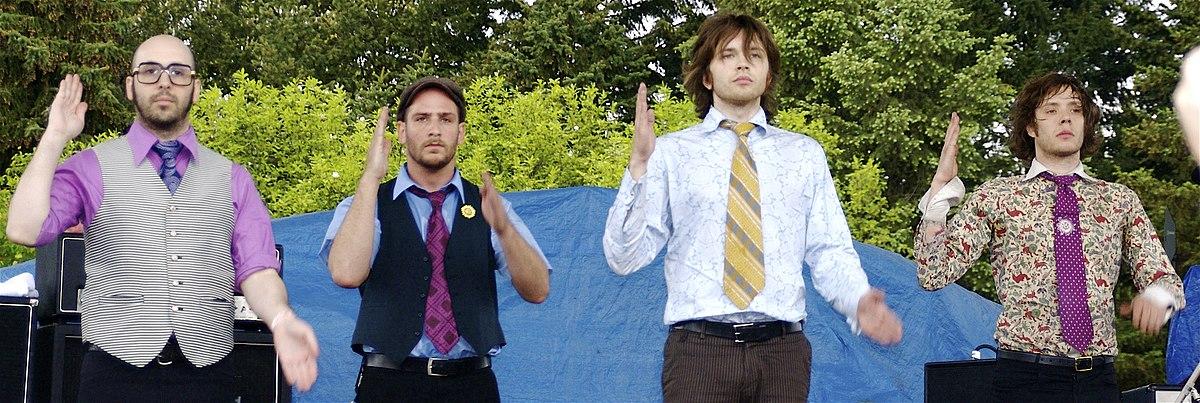 OK Go - Wikipedia
