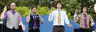 OK Go - Image: OK Go