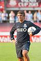 OM - FC Porto - Valais Cup 2013 - Paulinho Santos.jpg