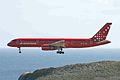 OY-GRL 2 B757-236 Air Greenland LPA 06FEB09 (6687100647).jpg
