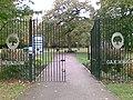 Oak Meadow Park, Station Road - geograph.org.uk - 1533310.jpg