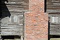 Obediah Barber Homestead, side details, Ware County, GA, US.jpg