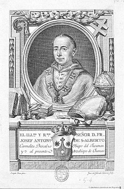 Jos antonio de san alberto wikipedia la enciclopedia libre - Antonio carmona wikipedia ...