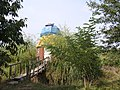 Observatory at Horodnic, containing telescope - panoramio.jpg