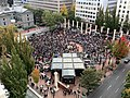Occupy Portland and Pink Martini.jpg