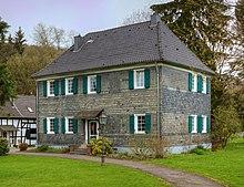 Haus zeichnung  Haus – Wikipedia