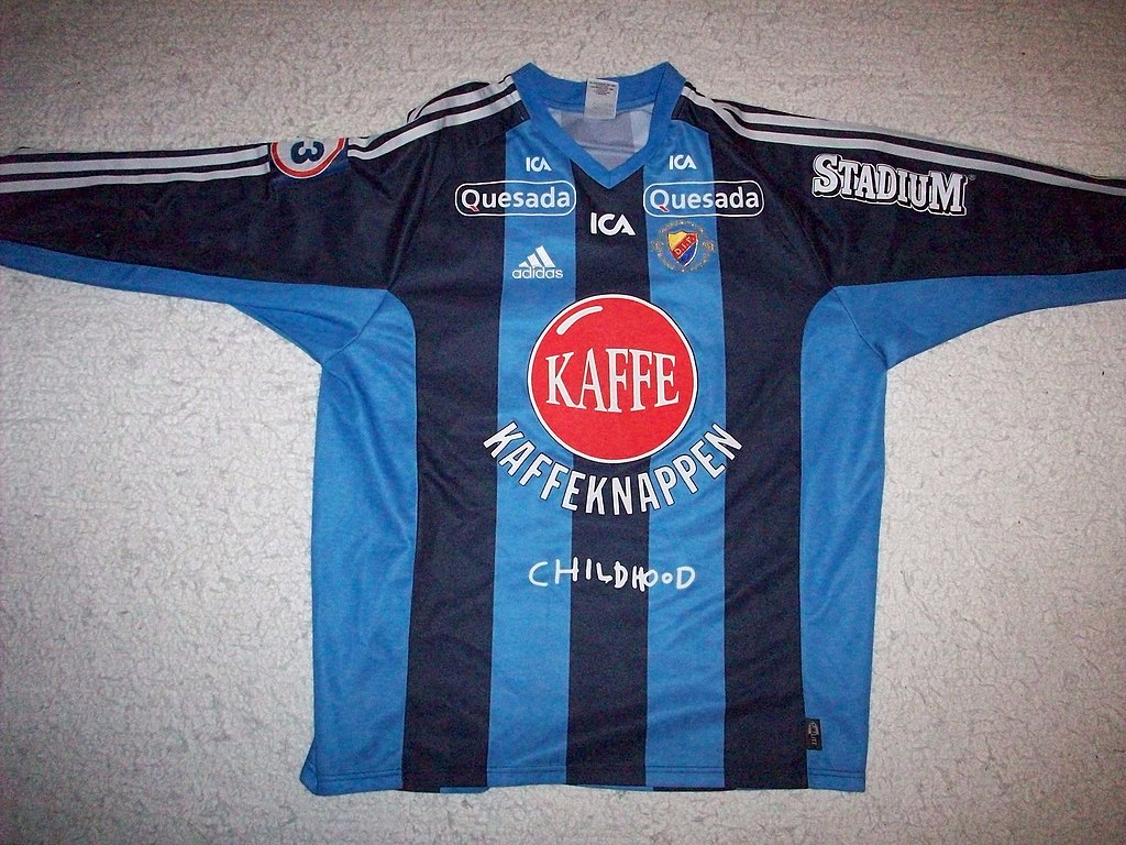 File:Official Djurgårdens IF home jersey 2002-2003.jpg - Wikimedia Commons
