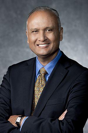 Ed Hernandez - Image: Official Headshot Senator Hernandez