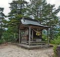 Ogimachi catle ruins Observatory , 荻町城跡展望台 - panoramio (3).jpg