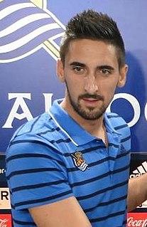 Oier Olazábal Spanish footballer