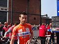 Oignies - Quatre jours de Dunkerque, étape 3, 3 mai 2013, départ (093).JPG