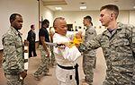 Okinawa MOFA shares Okinawa cultural to Kadena members 141212-F-QQ371-141.jpg
