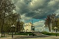 Oktyabrskiy rayon, Vladimir, Vladimirskaya oblast', Russia - panoramio (35).jpg