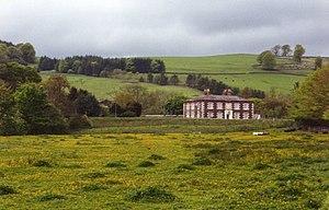 Beattock - Image: Old Brig Inn