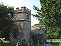 Old Church of Holy Trinity, Bothenhampton - geograph.org.uk - 93878.jpg