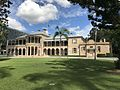 Old Government House, Brisbane April 2017, 05.jpg