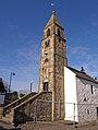 Old Parish Council chambers and Jail, Kilmaurs - geograph.org.uk - 1715107.jpg
