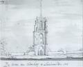 Oldehove door Stellingwerf in 1723.tif