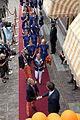 Olympiërs arriveren bij het Torentje (7781064788).jpg