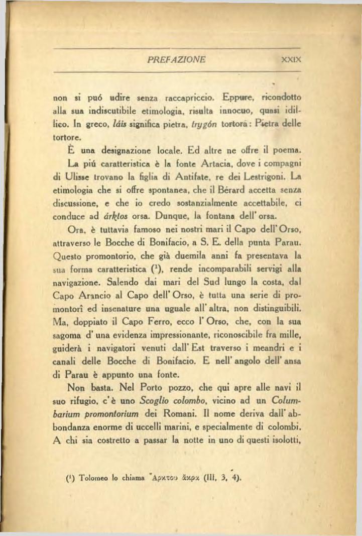 Pagina Omero L Odissea Romagnoli I Djvu 28 Wikisource