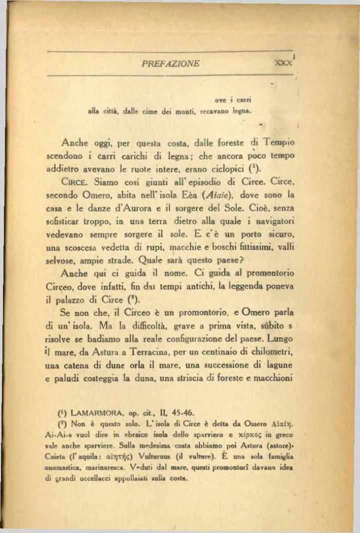 Pagina Omero L Odissea Romagnoli I Djvu 30 Wikisource