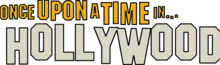 Once Upon A Time in Hollywood Logo contour.png