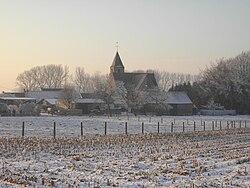 Oombergen jan. 2009 - Zottegem - België.jpg